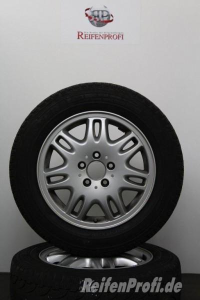 "Original Mercedes Vito Viano V-Klasse W639 A6394011802 Winterräder 16"" 229-C P"