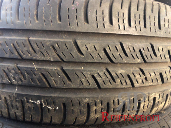 Conti Pro Contact 195/55 R16 87V RFT Sommerreifen DOT 08 4,5mm