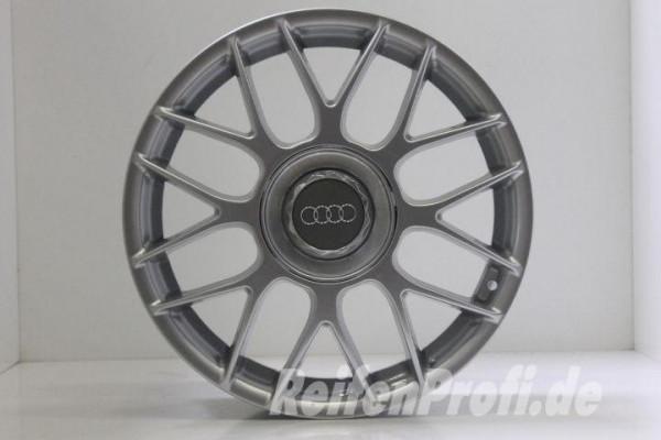 Original Audi A4 A6 4B 8E B5 B7 B6 A8 Felgen Satz 8D0601025R 17 Zoll NEU 449-D