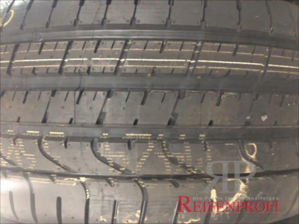 Pirelli Pzero Sommerreifen 245/50 R18 100Y DOT 10 DEMO (RFT) RRG-7B