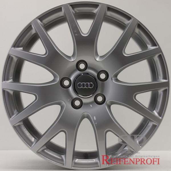 Original Audi TT TTS 8J 17 Zoll Einzelfelge 8J0601025A 8,5x17 ET50 NEU