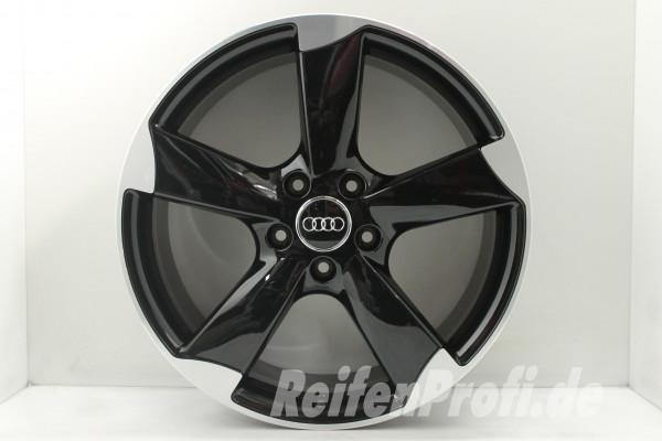Original Audi Q7 4L Touareg Felgen Satz 4L0601025CE 21 Zoll Rotor 675-A1