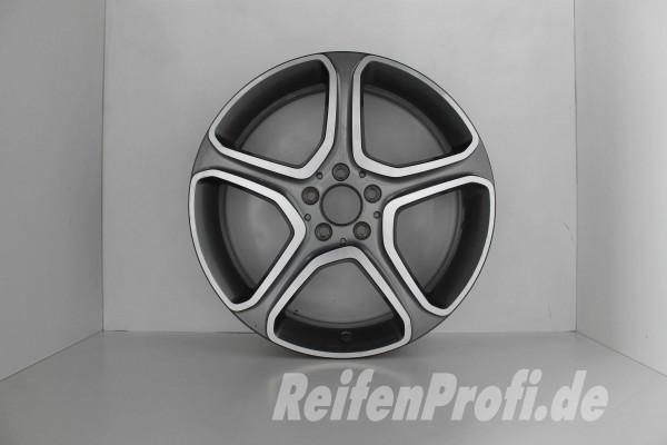 Original Mercedes GLK-Klasse X204 Einzelfelge X2044010204 19 Zoll 439-C