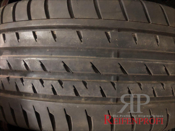 Continental Sport Contact (SC3) Sommerreifen 235/45 R18 94V DOT 12 7mm RR31-A