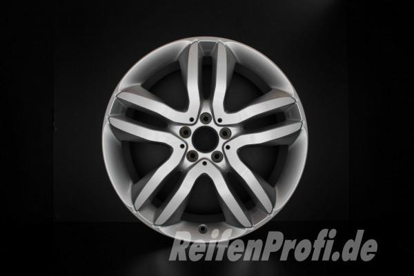 Original Mercedes GL-Klasse X166 GLS-Klasse A1664011402 Einzelfelge 20 Zoll PE442