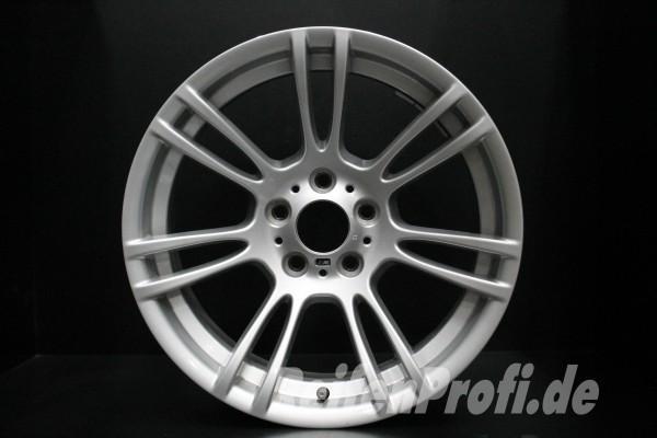 """Original BMW 1er E81 E82 E87 E88 Einzelfelge 7840382 Styling 270 18"""" 837-E2"""