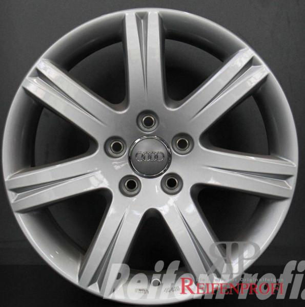 Original Audi TT 8J A3 8P Roadster Einzelfelge 8J0071497666 17 Zoll 422-D01