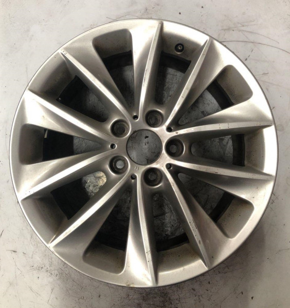 Original BMW X3 F25 X4 F26 6787578 Einzelfelge 18 Zoll N296 392-A