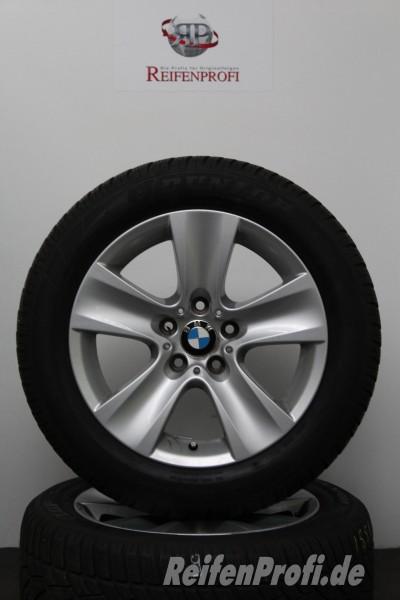 """Original BMW 5er 6er F10 F11 F12 F13 6790172 Styling 327 Winterräder 17"""" 758-C"""