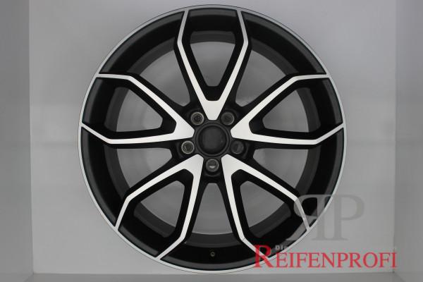 Original Audi Q3 8U 8U0601025AP Einzelfelge 20 Zoll 1219-C2