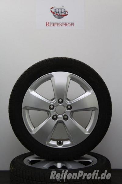 Original Audi A3 S3 8V Sportback S line 8V0601025C Winterräder 17 Zoll 509-D