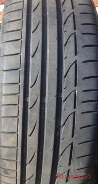Bridgestone Potenza S001 (AO) Sommerreifen 235/55 R17 99Y DOT 14 Demo SR26