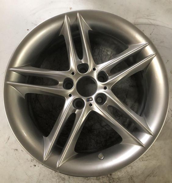 Original BMW Z4 E85 7836833 Styling 224 Einzelfelge 18 Zoll N246 388-A