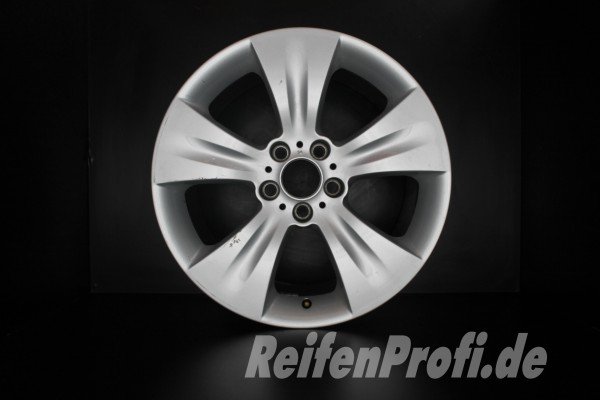 Original BMW X5 E70 6772248-14 Styling 213 Einzelfelge 19 Zoll 893-E3