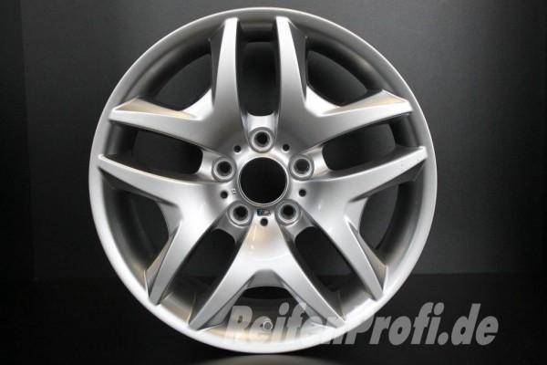 Original BMW X3 E83 Felgen Satz 3415614 Styling 192 18 Zoll NEU 859-B4