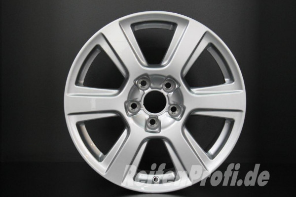 Original Audi Q5 8R S Line Einzelfelge 8R0601025S 17 Zoll 307-D52