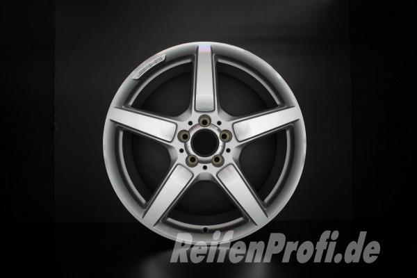 Original Mercedes AMG CLS-Klasse W218 A2184011702 Einzelfelge 19 Zoll PE515 1334-B