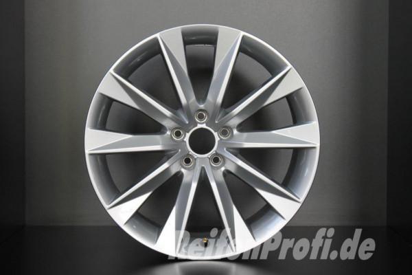 Original Audi A7 S7 4G8 S Line 4G8601025AD Einzelfelge 19 Zoll 537-E2
