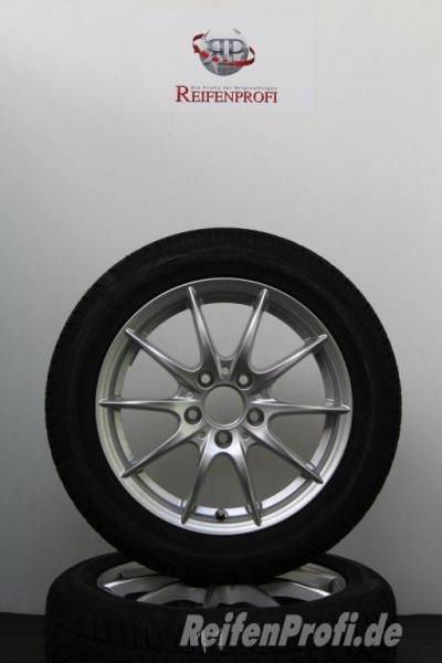 "Original Mercedes A-Klasse W169 B-Klasse A1694012702 Winterräder 16"" 915-E2"