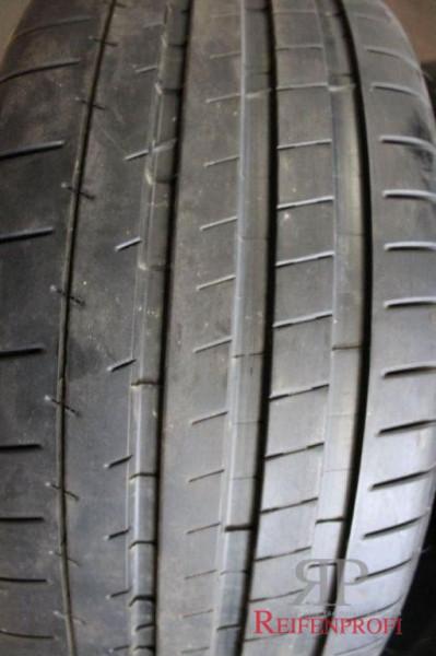 Michelin Pilot Super Sport Sommerreifen 295/35 R19 104Y DOT 12 6,5mm SR30