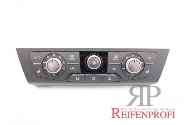 Bedienung Anzeigeeinheit Klimaanlage Original Audi A7 Sportback 4G0820043CL NEU