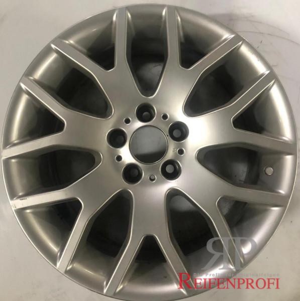Original BMW X5 E70 Vorderachse Einzelfelge 6774396 Styling 177 19 Zoll N39 376-A