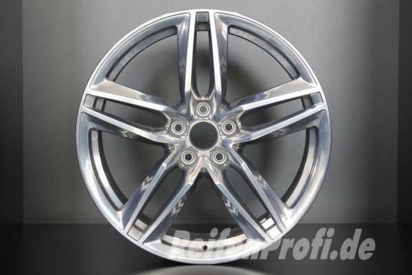 """Original Audi R8 V8 V10 420 Facelift Einzelfelge 420601025BD/BB/BF 19"""" 1167-C19"""