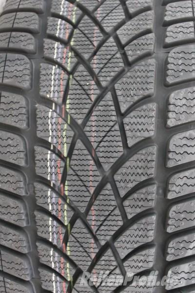 Dunlop Winter Sport 3D (AOE) Winterreifen 235/45 R19 99V DOT 11 NEU (RFT) RRG-5C