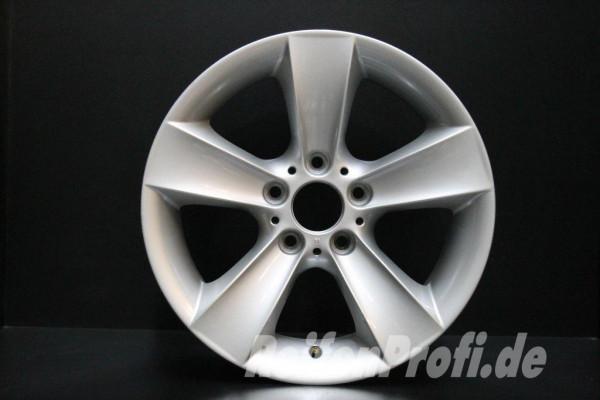Original BMW Z4 E89 Einzelfelge 6759782 Styl. 105 17 Zoll 502-C