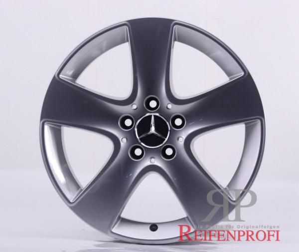 Original Mercedes B-Klasse W246 A2464010300 Einzelfelge 17 Zoll MT110