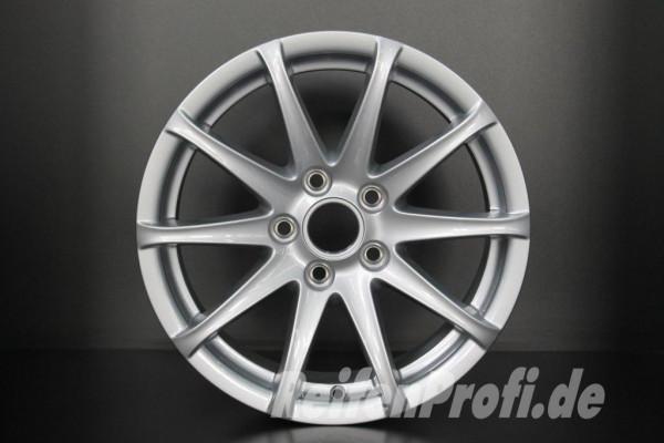Original Audi TT 8J TTS Einzelfelge 8J0601025F 16 Zoll 538-E8