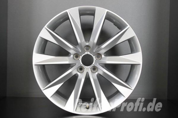 Original Audi A7 S7 4G8 S Line 4G8601025AD Einzelfelge 19 Zoll 502-C