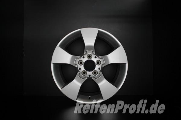 Original Mercedes C-Klasse W204 Einzelfelge A2044013102 17 Zoll PE325 372-B