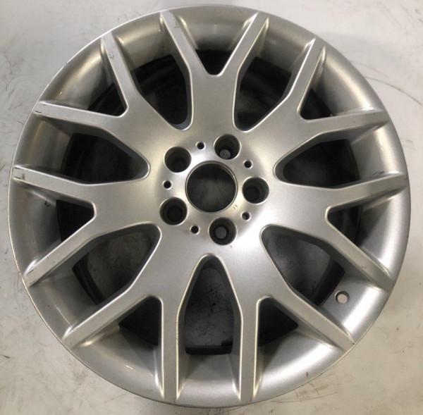 Original BMW X5 E70 Vorderachse Einzelfelge 6774396 Styling 177 19 Zoll N56 377-A