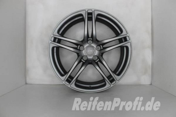 Orig Audi R8 V8 V10 420 S line Felgen Satz 420601025AC/AT/AD 19 Zoll 978-B1