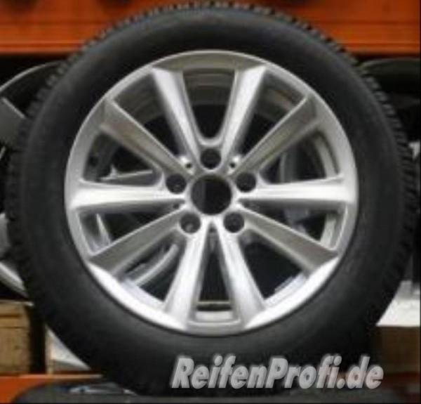 Original BMW 5er F10 F11 F12 6er 6780720 Winterräder Sty 236 17 Zoll 302-C