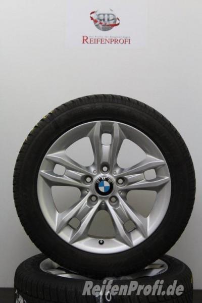 Original BMW X1 E84 Winterräder 6789142-13 Styling 319 17 Zoll 532-C