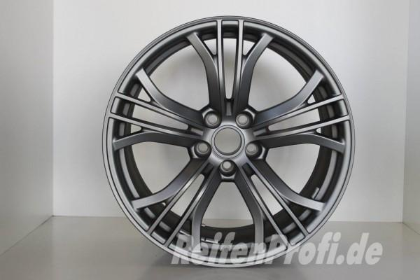 "Orig Audi R8 Spyder V8 V10 420 S line Einzelfelge 420601025AS/AQ 19"" 257-DE6"