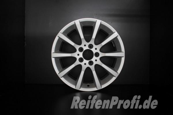 Original Mercedes SLK-Klasse W172 A1724010302 Einzelfelge 17 Zoll 1002-E4