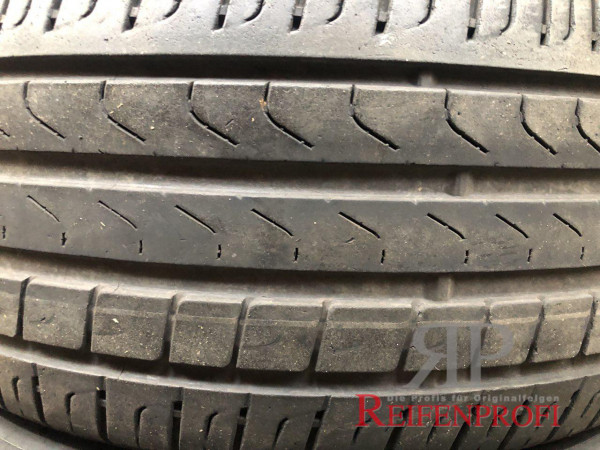 Pirelli Scorpion Verde AO 235/55 R17 99V DOT 11 3,5mm RRG-6A