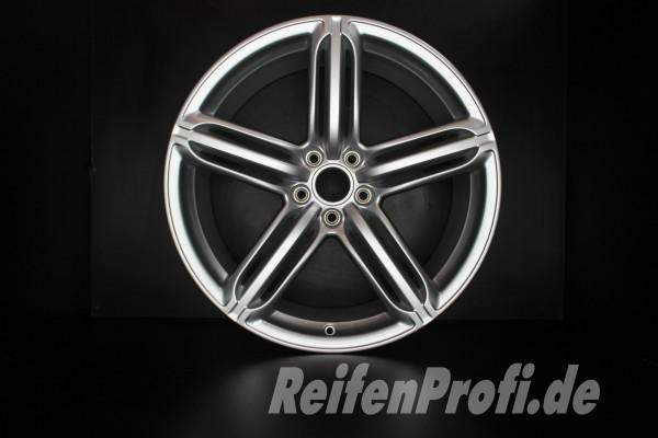 Original Audi RS6 4F C6 9x20 ET38 4F0601025BT 20 Zoll Einzelfelge 463-E1