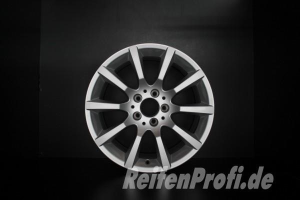 Original Mercedes SLK-Klasse W172 A1724010702 Einzelfelge 17 Zoll 1350-B33