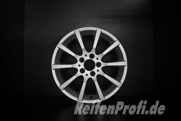 Original Mercedes SLK-Klasse W172 A1724010302 Einzelfelge 17 Zoll 1348-B24