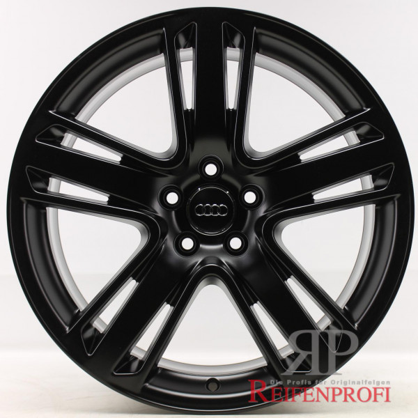Original Audi RS4 RS5 A5 A4 Allroad 19 Zoll Felgen Satz 8T0601025AJ SM 762-B4