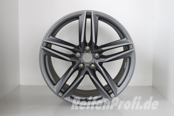 Orig Audi R8 V8 V10 420 S line Einzelfelge 420601025BG/BC/BE 19 Zoll 472-E244
