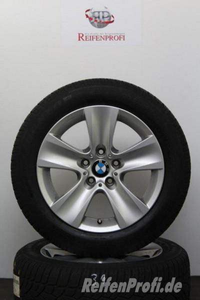 """Original BMW 5er 6er F10 F11 F12 F13 6790172 Styling 327 Winterräder 17"""" 850-C"""