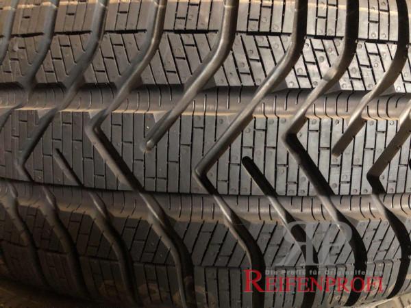 Pirelli Snow Control S3 W190 205/55 R16 91T Winterreifen DOT 11 NEU RRG-3D