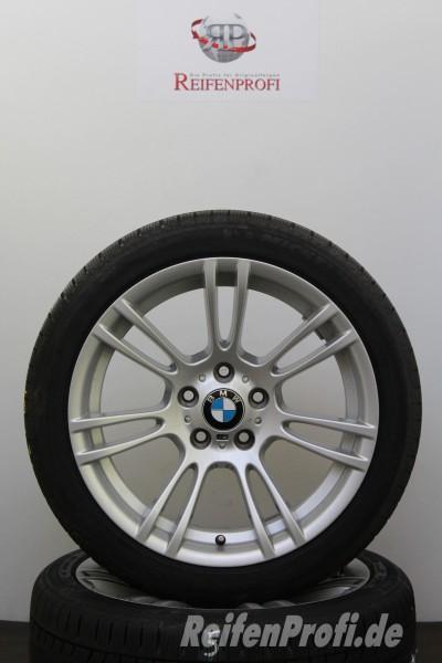 Original BMW 1er M Coupe M3 3er Winterräder 2283905 Styl. M270 18 Zoll 647-C