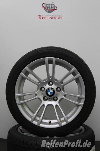 Original BMW 1er M Coupe M3 3er Winterräder 2283905 Styl. M270 18 Zoll 444-D