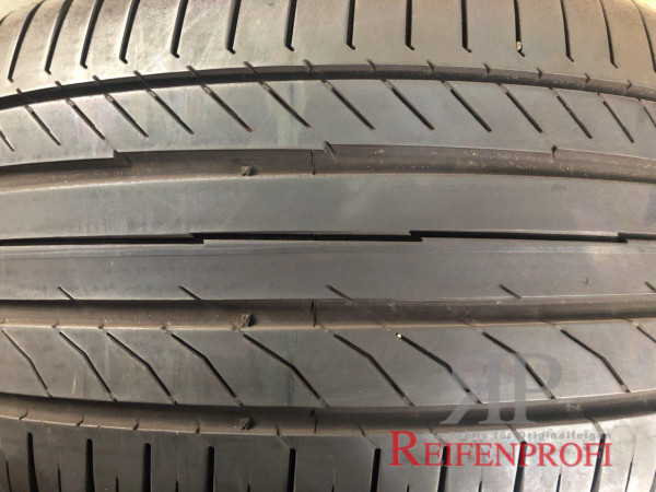 Continental Sport Contact (SC5) (MO) Sommerreifen 275/45 R18 103W DOT 12 5mm RR16-C